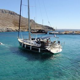 Ocean Yachts 56 | Delfios