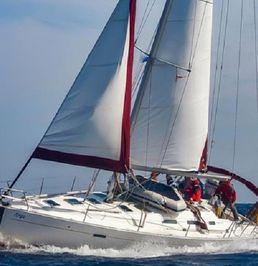 Beneteau Oceanis Clipper 393 | Argo