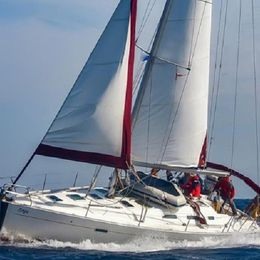Beneteau Oceanis Clipper 393   Argo