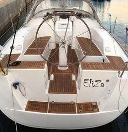 Hanse 325 | Eliza