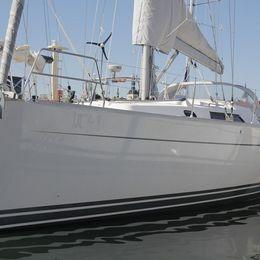 Hanse 445   Alpha