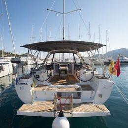 Beneteau Oceanis 45 | Dianora