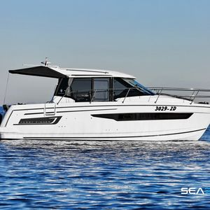 Jeanneau Merry Fisher 895 | VIP