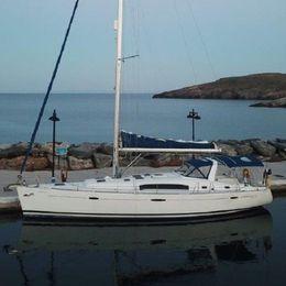 Beneteau Cyclades 50 | Maro