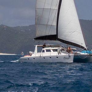 Voyage 520   Osprey