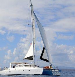 Voyage 520 | Windscape