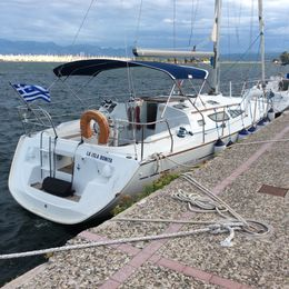 Jeanneau Sun Odyssey 35   La Isla Bonita
