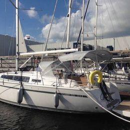 Bavaria Cruiser 33 | Sunny
