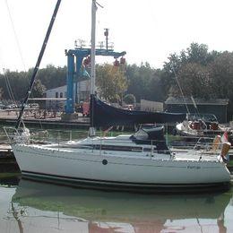 Beneteau First 285 | Seagull