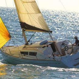 Jeanneau Sun Odyssey 30i | Beagle