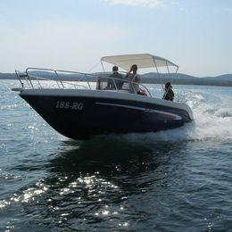 Marine 7.0 | Selva  Neuboot Open Line