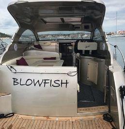 Mirakul 30 | Blowfish