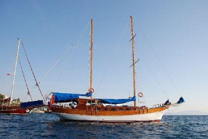 Gulet 65 | Deniz C