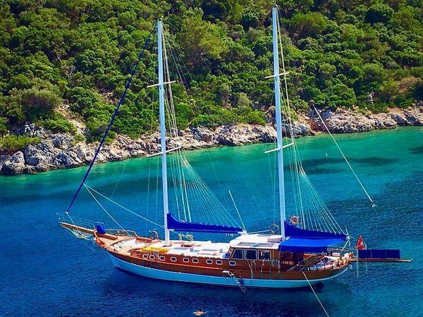 Gulet 260   Askim Deniz