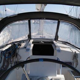 Beneteau Oceanis 37 | Julie