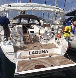 Bavaria 41 | Laguna
