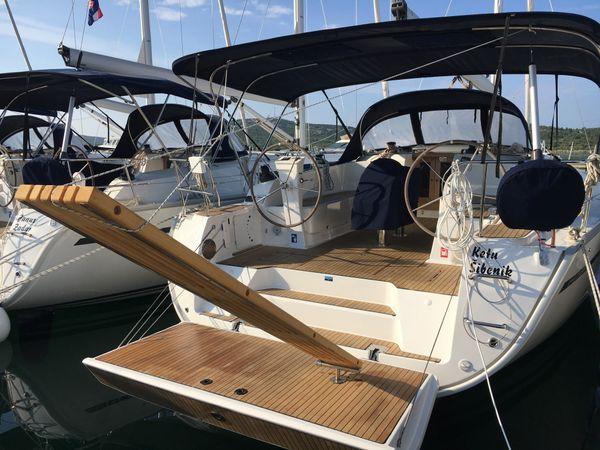 Bavaria Cruiser 46 | Ketu