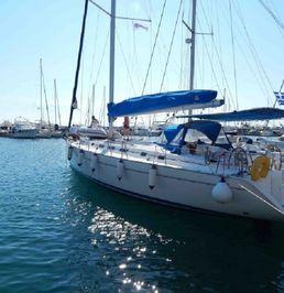 Beneteau Cyclades 50   Alegria
