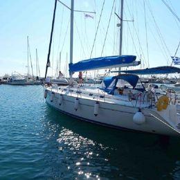Beneteau Cyclades 50 | Alegria