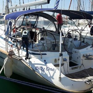 Bavaria 49 | Billy One