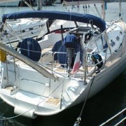 Dufour 385   Oltremare