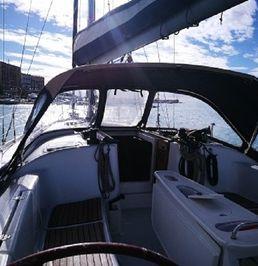 Beneteau Oceanis Clipper 393 | Salento