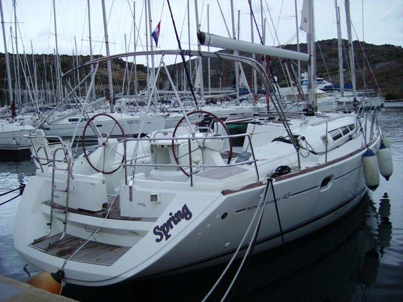 Jeanneau 45 (2007)