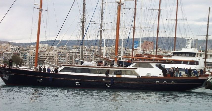 Custom Built 135 | Iraklis L
