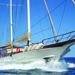 Custom Built 98 | Aegean Schatz