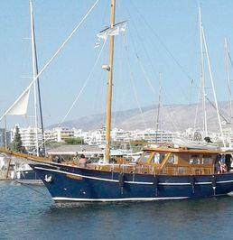Custom Built 50 | Aegeas