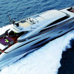AB yachts 140 | My Toy
