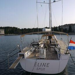 X-yachts 65 | Eline