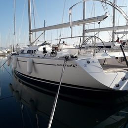 Salona 42 | Blue Lady 2