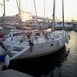Jeanneau Sun Odyssey 47 | Sweet Sue 2
