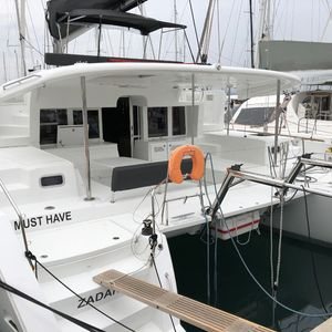 Lagoon 450 F | Must Have
