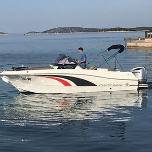 Atlantic 690   Baco 4