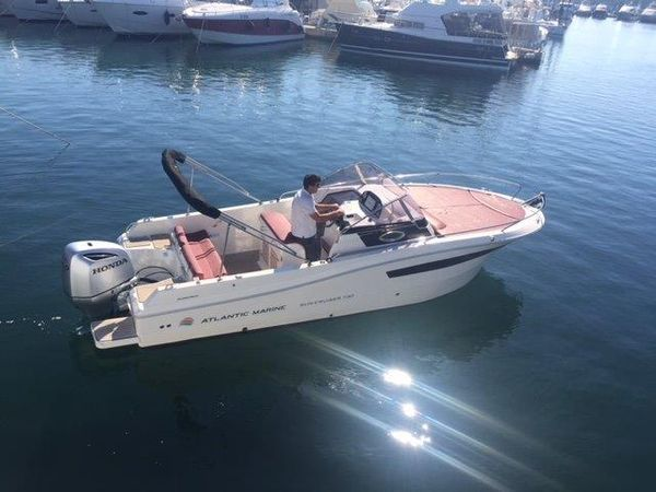 Atlantic Marine 730 | Baco 3