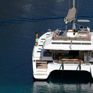 Fountaine Pajot Ipanema 58 | Dream Canouan