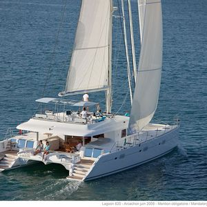 Lagoon 620 | Dream Mallorca