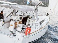 Beneteau Oceanis 38 (2017)