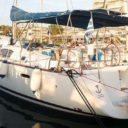Beneteau Oceanis 43 | Tiamo