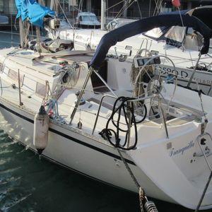 Gib Sea 352 | Tranquilla