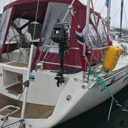 Bavaria Cruiser 51 | Arctic Breeze
