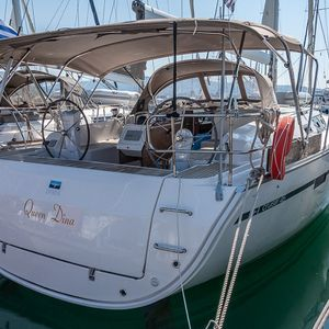 Bavaria 46 | Queen Dina