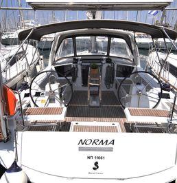 Beneteau Oceanis 41   Norma