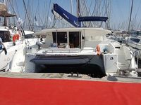 Fountaine Pajot 48 (2008)