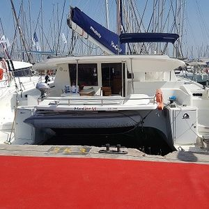 Fountaine Pajot Salina 48 | Margeo 6