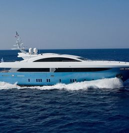 Mondomarine 137 | Barent Sea