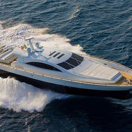 Italboats 105 | Kambos Blue