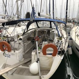 Bavaria 43 | Go On